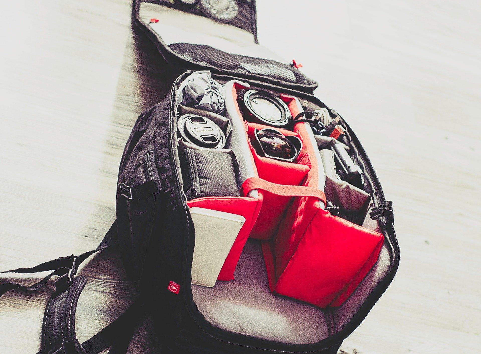 Notfallrucksack, Bug out Bag, INCH Bag