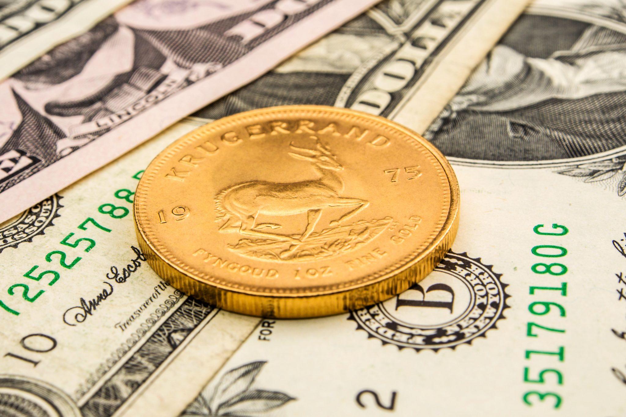 Goldbarren kaufen, Silbermünzen, Prepper