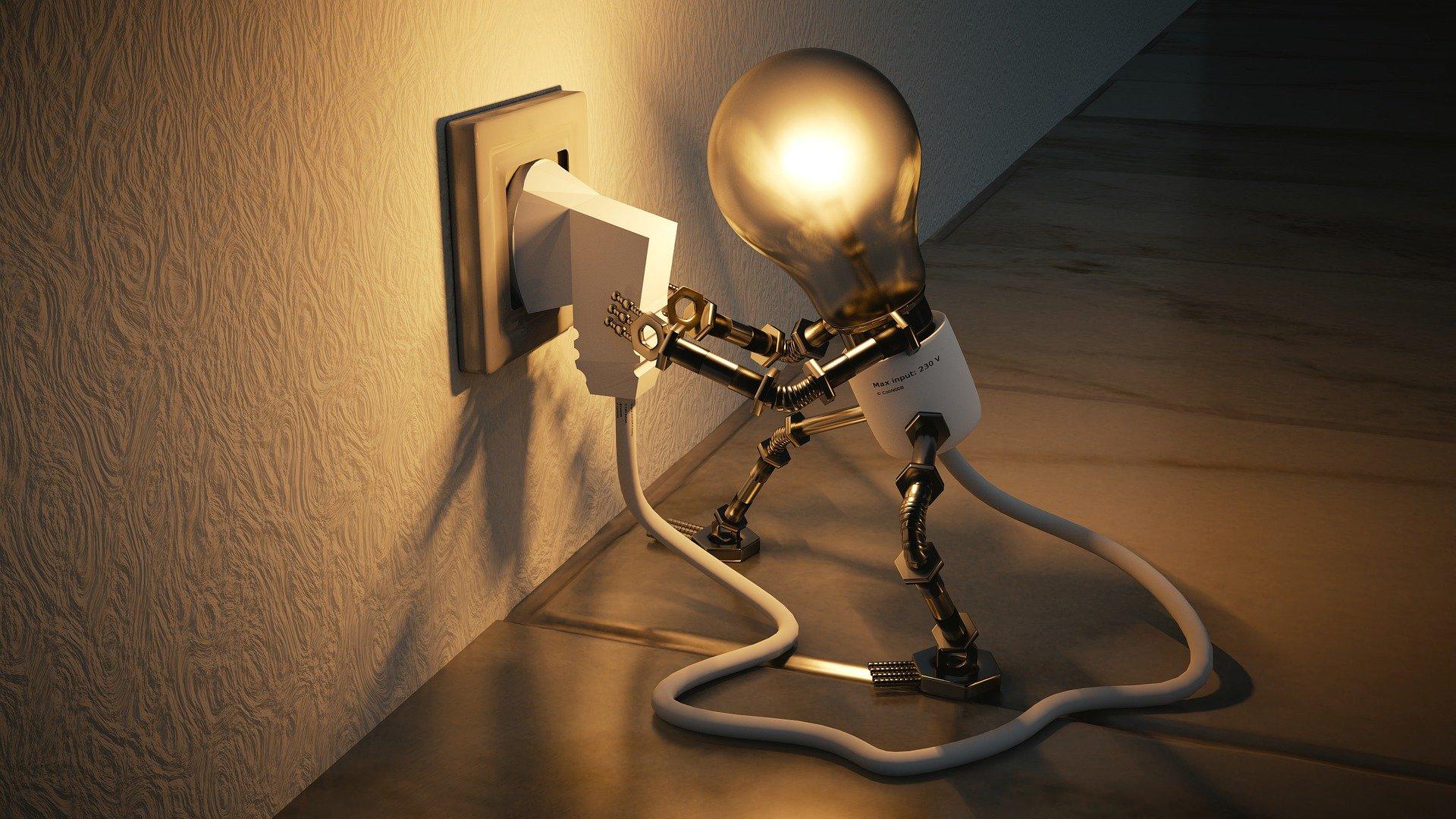 Stromausfall heute