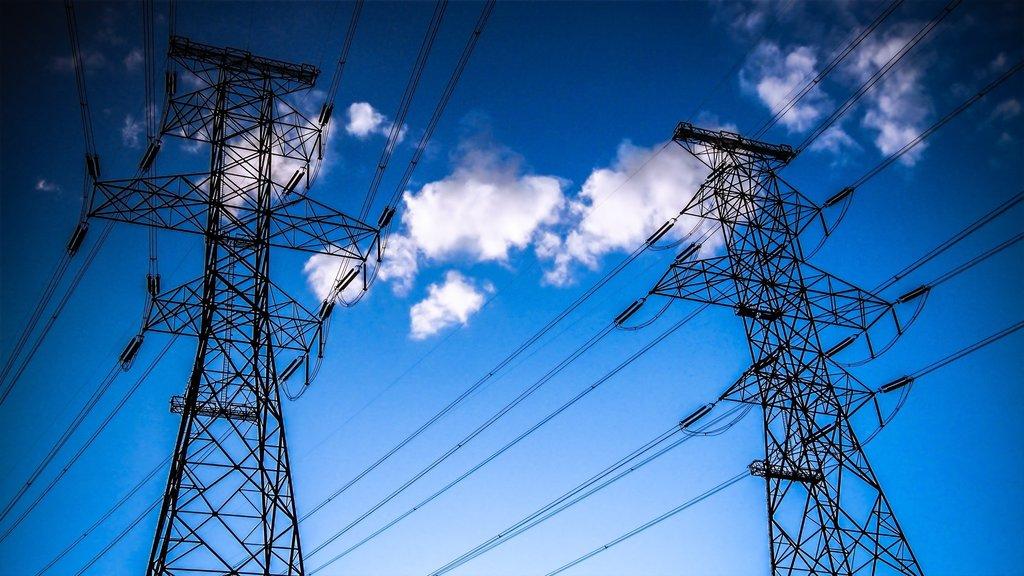 Stromausfall heute, Blackout