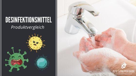 Wann Gibt Es Wieder Desinfektionsmittel