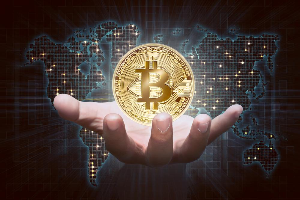 Bitcoin - Kryptowährungen